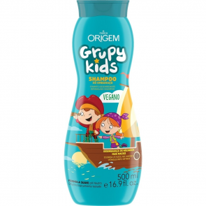 CONDICIONADOR GRUPY KIDS XO EMBARAÇO 500ML