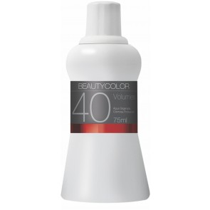 ÁGUA OXIGENADA BEAUTY CREMOSA 40 VOLUMES 75ML
