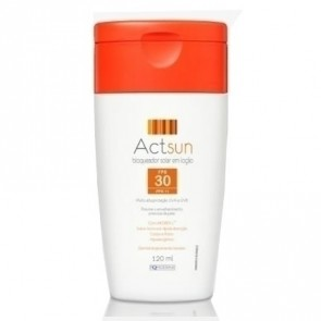 ACTSUN CORPO FPS 30 120ML