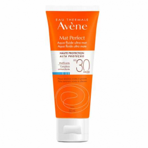 AVENE SOLAR FPS30 MAT PERFECT ULTRA MATE 50ML