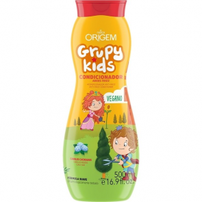 CONDICIONADOR GRUPY KIDS ADEUS FRIZZ 500ML